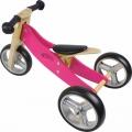 pink 2 in1 trike